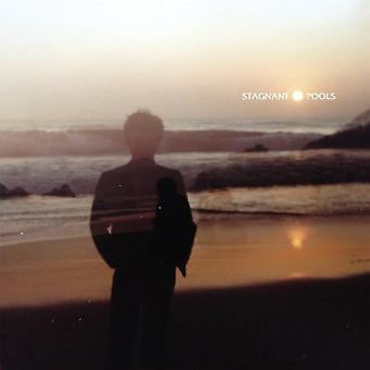 Stagnant Pools - Geist [CD] USA import