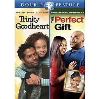 Trinity Goodheart/the Perfect Gift [DVD] USA import