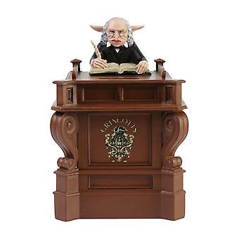 Harry Potter Gringotts Goblin Bank Money Box