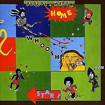 Procol Harum - Home: Deluxe Remastered & Expanded Edition [CD] USA import