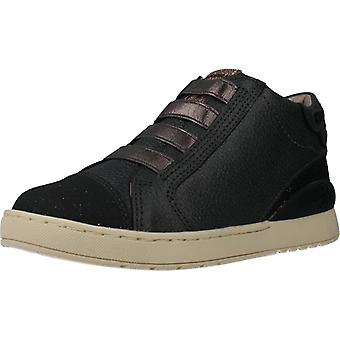 Biomecanics Boots 191203 Zwarte Kleur