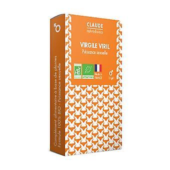 Virgile Viril - 10 capsules 1 capsules
