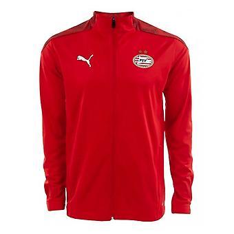2020-2021 PSV ايندهوفن ملعب سترة (الأحمر)