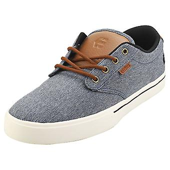 Etnies Jameson 2 Eco Mens Skate Trainers in Enzyme Wash