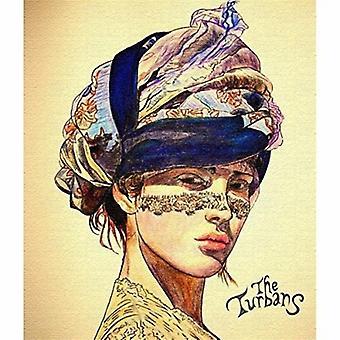 Turbans - Turbans [CD] USA import