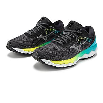 Mizuno Wave Sky 4 Women's Running Shoes - AW20