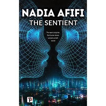 The Sentient by Afifi & Nadia