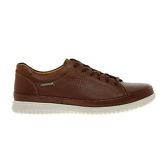 Mephisto Thomas 1335NHAZELNUT universal all year men shoes