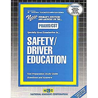 Nte Specialty Area Examination in Safety/Driver� Education .)