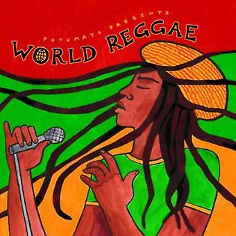 Putumayo Presents - World Reggae [CD] USA import