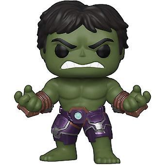 Avengers (Video Game 2020) Hulk Pop! Vinyl