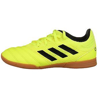 adidas Kids' Copa 19.3 Indoor Sala Soccer Shoe