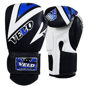 VELO Microfiber Leather Boxing Gloves PR12