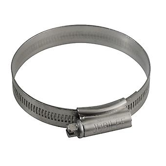 Jubilee 3 Stainless Steel Hose Clip 55 - 70mm (2.1/8 - 2.3/4in) JUB3SS