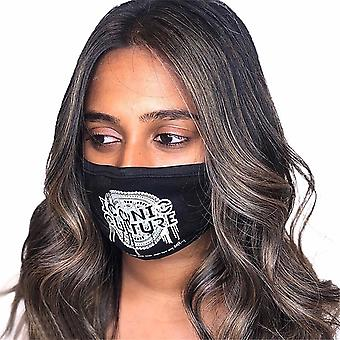 Iconic Culture Drip Mask