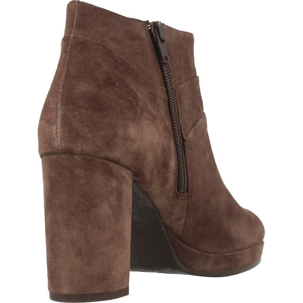 Stonefly Gipsy Ankle Boots 4 Color M27