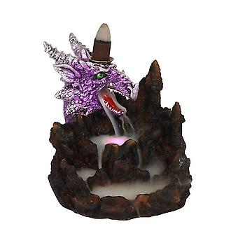 Something Different Dragon Backflow Incense Burner