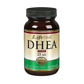 LifeTime DHEA, 90 Caps