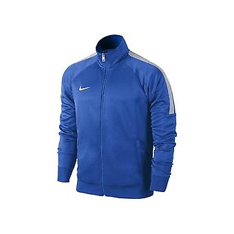 Nike Team Club 658683463 universal all year men sweatshirts