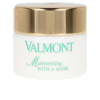 Valmont Natuur hydrateren met een masker 50 ml voor vrouwen