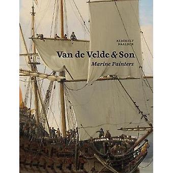 Van de Velde & Son Marine Painters
