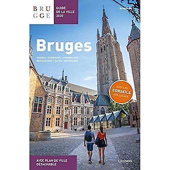 Bruges. Guide de la Ville 2020