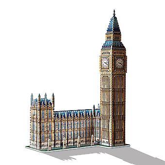 3D big ben & parliament 890pc puzzle