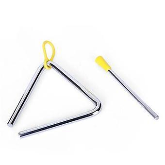 المثلث أورف الآلات الموسيقية باند، قرع التعليمية تريانغولو