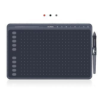Digital Drawing Tablets Express/multimedia Keys Bar Battery-free Pen With Tilt