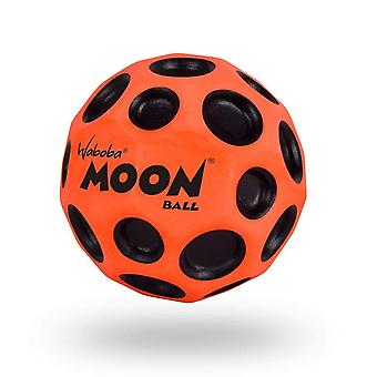 Waboba moon ball (colours vary - one supplied) 1 nylon/a