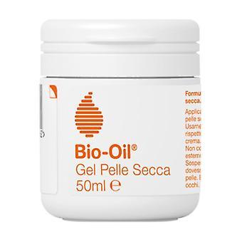 Bio-öljy geeli kuiva iho ei mitään