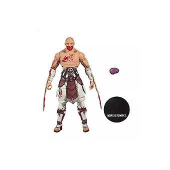 Mortal Kombat Bloody Baraka Action Figure