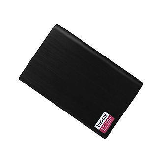 Externe Festplatte USB-Speicher Tragbare Festplatte für Pc / Mac