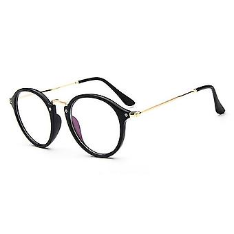 Fashion Pc Frame Alloy Light Computer Glasses Men Women Coating Phone