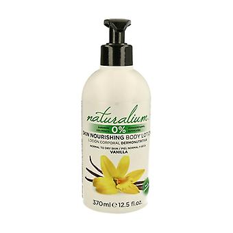Vanilla Dermonutritive Body Lotion 370 ml