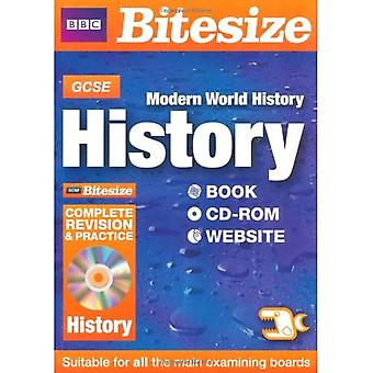 GCSE Bitesize History Modern World History Complete Revision and Practice (Bitesize GCSE)
