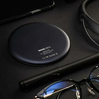 Wireless Charging, Professional Led Light Tactile Miroir
