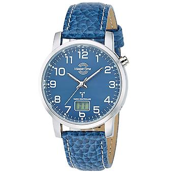 Mens Watch Master Time MTGA-10493-32L, Quartz, 41mm, 3ATM