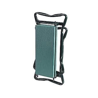 Stainless Steel Garden Folding Kneeler Pad
