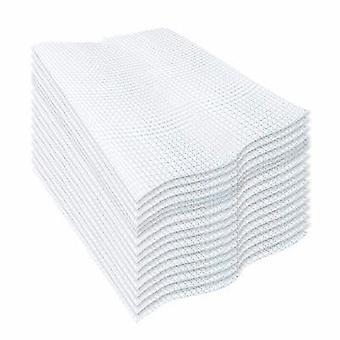 Pic Stericompress Soft - Ataduras de tecido não-duasven estéreis - 10x10cm (25pcs)