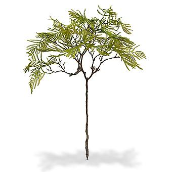 Artificial Bonsai Fern branch 70 cm