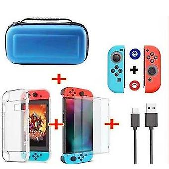 Protective Hard Case For Nintendo Switch, Sunvalley-us Portable
