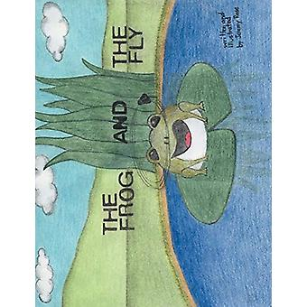 The Frog and the Fly by Jeremy Rose - 9781462405176 Book