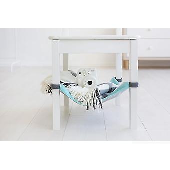 """Saveplace® Hanging Mat Voor Opslag & Huisdieren â€"""" Blue Lagoon"""
