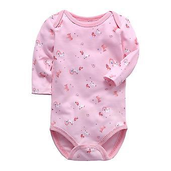 Baby Unterwäsche Neugeborenen Body Langarm Kleidung