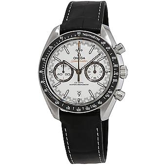 Omega Speedmaster Chronograph Automatic White Dial Men's Watch 329.33.44.51.04.001
