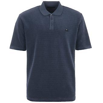 Edwin Cruise Polo Shirt - Navy