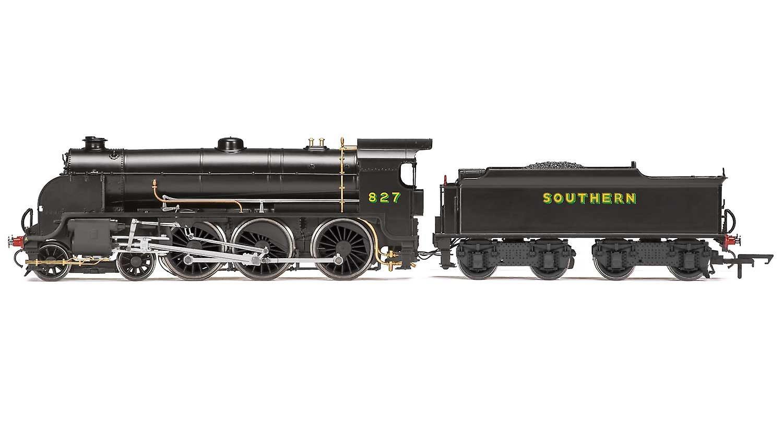 Hornby stoom locomotief SR 4-6-0 '827' bij S15 klasse
