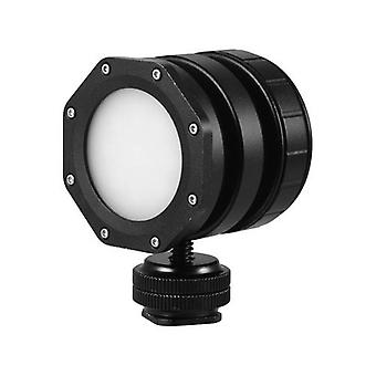 Dimmable Waterproof Dimmable Mini LED Video Light