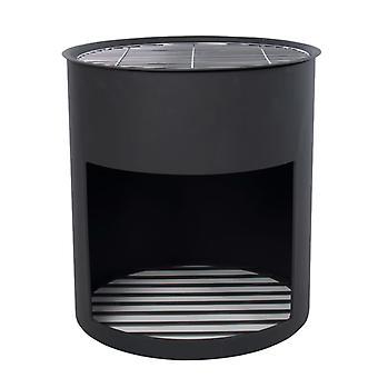 RedFire Brand Barrel Milshire Black Steel